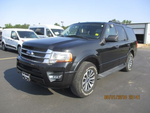 Pre-Owned 2015 Ford Expedition