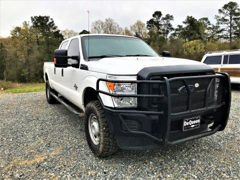 Pre-Owned 2016 Ford Super Duty F-350 SRW 4WD